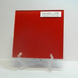 Barevná skla - Lacobel