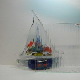 Ornamentní skla